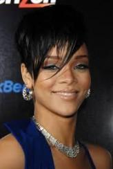 Rihanna  profil resmi