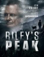 Riley's Peak (2017) afişi
