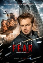Rising Fear (2016) afişi