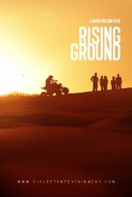 Rising Ground (2015) afişi