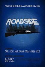 Roadside (2012) afişi