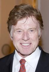 Robert Redford profil resmi