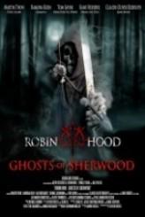Robin Hood Ghosts of Sherwood (2012) afişi