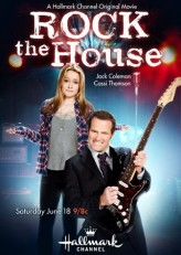Rock the House (2010) afişi