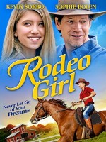 Rodeo Girl (2016) afişi