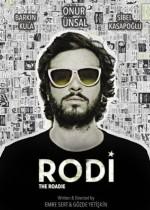 Rodi (2015) afişi