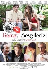 Roma'ya Sevgilerle (2012) afişi