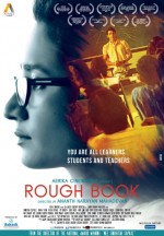 Rough Book (2016) afişi