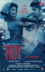 Roy (2015) afişi