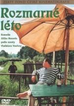 Rozmarné léto (1968) afişi