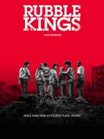 Rubble Kings (2015) afişi