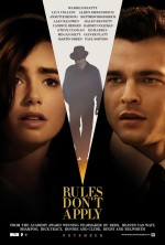 Rules Don't Apply (2016) afişi