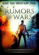 Rumors of Wars (2014) afişi