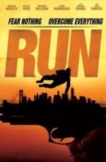 Run (2013) afişi