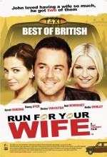 Run for Your Wife (2013) afişi