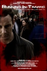 Running in Traffic (2009) afişi