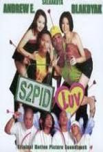 S2pid Luv (2002) afişi