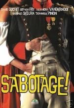 Sabotage! (2000) afişi