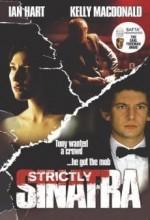 Sadece Sinatra (2001) afişi