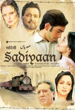 Sadiyaan: Boundaries Divide... Love Unites