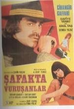 Şafakta Vuruşanlar (1972) afişi