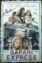 Safari Ekspres
