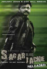 Sagar Alias Jackie: Reloaded