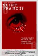 Saint Francis (2007) afişi