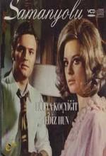 Samanyolu (1967) afişi