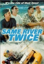 Same River Twice (1996) afişi