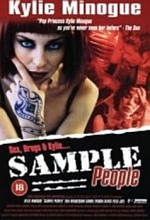 Sample People (2000) afişi