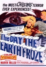 Sampo ( The Day The Earth Froze ) (1959) afişi