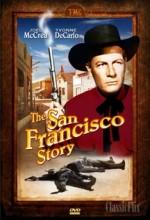 San Francisco Hikayesi (1952) afişi