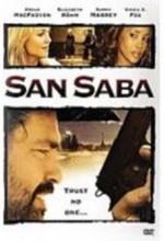 San Saba (2008) afişi