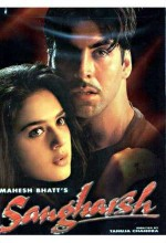 Sangharsh (1999) afişi