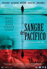 Sangre Del Pacífico (2008) afişi