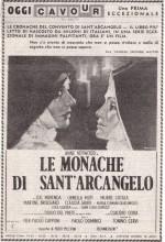 Sant 'Arcangelo Rahibeleri
