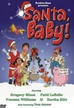 Santa Baby! (2001) afişi