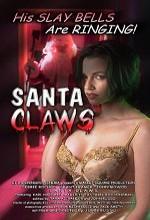 Santa Claws (1996) afişi