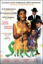 Şarkıcı (2000) afişi