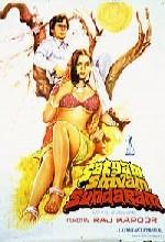 Satyam Shivam Sunduram (1979) afişi