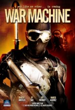 Savaş Makinası