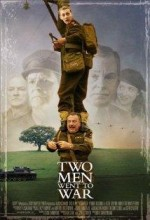 Savaşın Adamları (2002) afişi