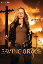 Saving Grace  Sezon 1