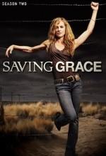 Saving Grace (2008) afişi