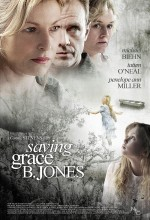 Saving Grace B. Jones (2009) afişi