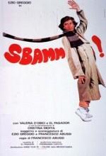 Sbamm! (1980) afişi