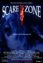 Scare Zone (2009) afişi