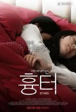 Scars (2011) afişi