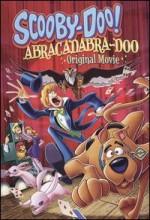 Scooby-doo! Abracadabra-doo (2010) afişi